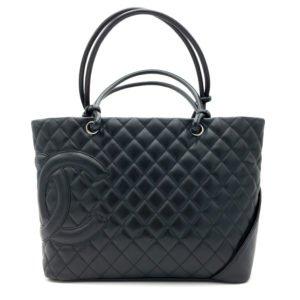 chanel-shopping-bag-cambon-usata