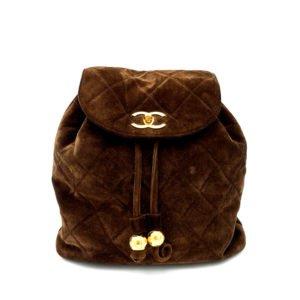 chanel-backpack-vintage-timeless