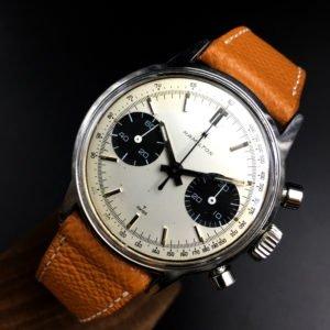 orologio-hamilton-7730-vintage-panda-quadrante