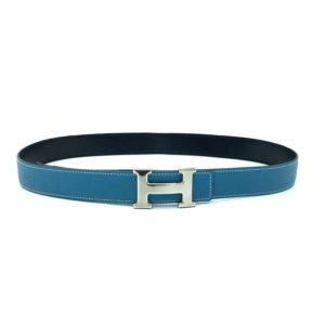 cintura-hermès-usata-H-palladio
