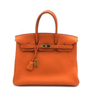 borsa-usata-hermes-birkin-35-orange