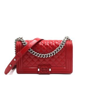 chanel-boy-secondhand-limited-edition