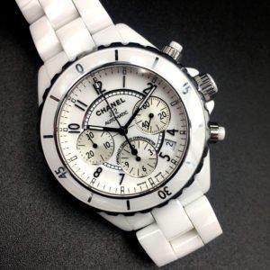 orologio-chanel-j12-chrono-ceramica-usato