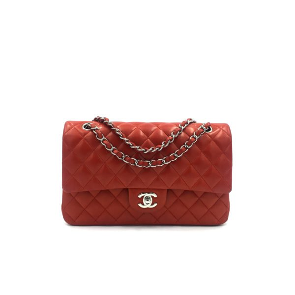 chanel-timeless-medium-size-bag
